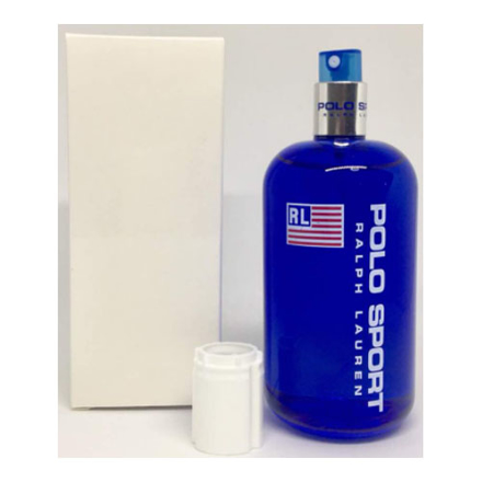 Picture of Ralph Lauren Polo Sports Men Tester 100 ml, POLOSPORTSTESTER