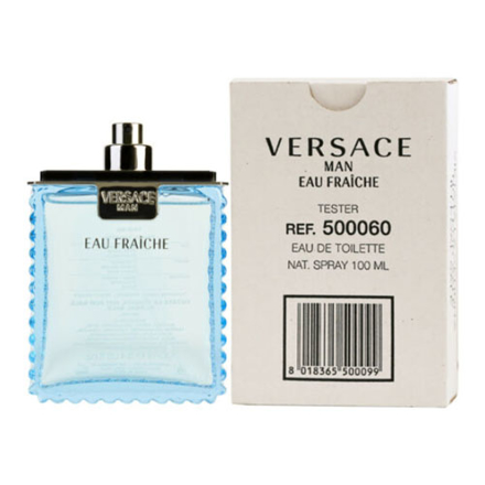 Picture of Versace Eau Fraiche Men Tester 100 ml, VERSACEEAUTESTER