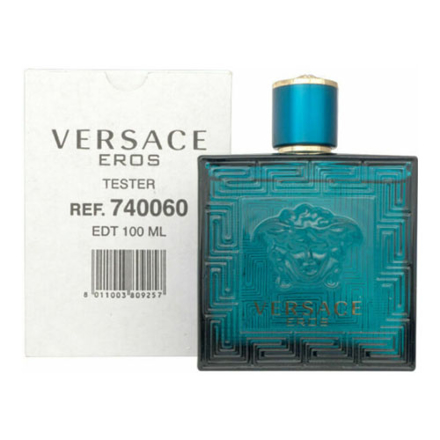 Picture of Versace Eros Men Tester 100 ml, VERSACEEROSTESTER