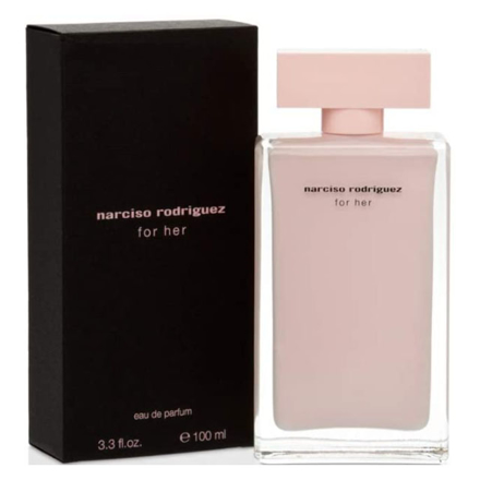 Picture of Narciso Rodriguez EDP Women Authentic Perfume 100 ml, NARCISOEDP