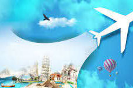 Picture for category Travel Agency