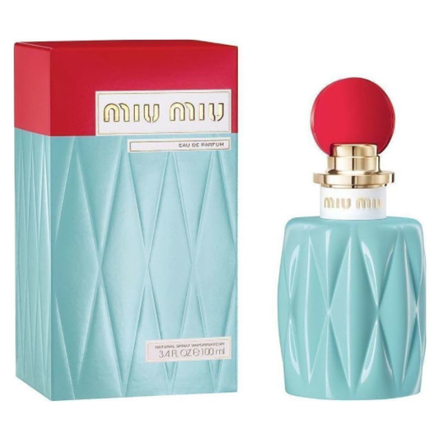 Picture of Prada Miu Miu Women Authentic Perfume 100 ml, PRADAMIU