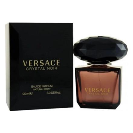 Picture of Versace Crystal Noir Black Women Authentic Perfume 90 ml, VERSACEBLACK
