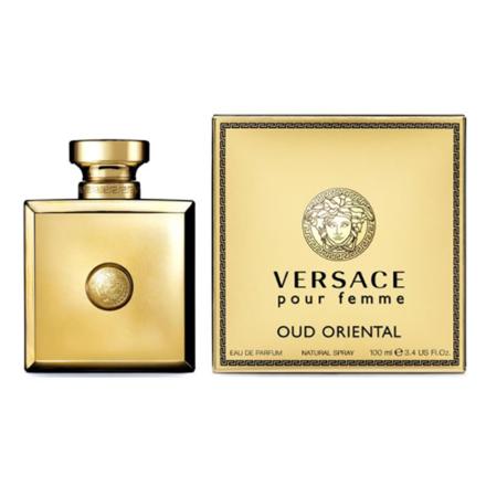 Picture of Versace Pour Femme OUD Oriental Women Authentic Perfume 100 ml, VERSACEORIENTAL
