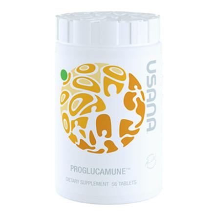 Picture of Usana Proglucamune (56 Tablets) Food Supplement, PROGLUCAMUNE