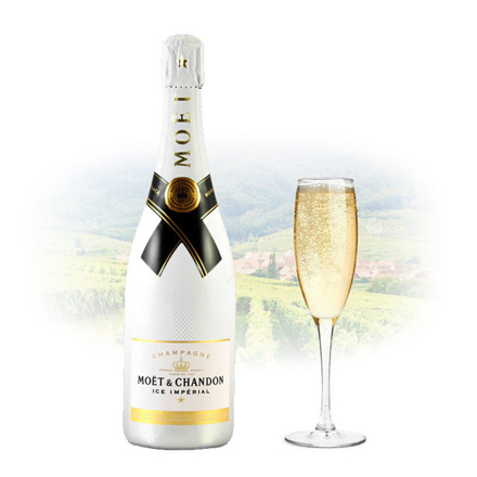 Picture of Moet & Chandon Ice Imperial 750ml Champagne 750 ml, MOETICEIMPERIAL
