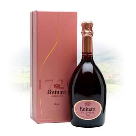Picture of Ruinart Rose Champagne 750 ml, RUINARTROSE