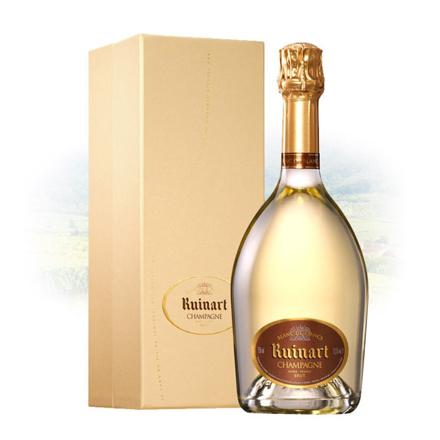 Picture of Ruinart Blanc de Blancs Champagne 750 ml, RUINARTDEBLANCS