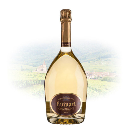 Picture of Ruinart Blanc de Blancs Champagne 1.5L Magnum, RUINARTDEBLANCS1.5