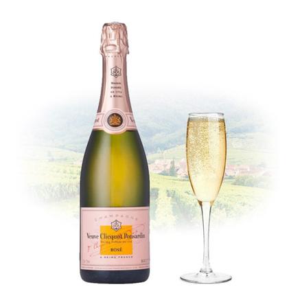 Picture of Veuve Clicquot Rose Champagne 1.5L Magnum, VEUVEROSE1.5L