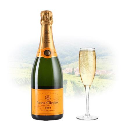 Picture of Veuve Clicquot Brut Champagne 6L Methuselah, VEUVEBRUT6L