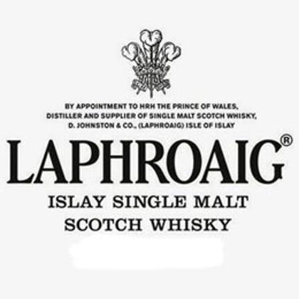 Picture for manufacturer Laphroaig