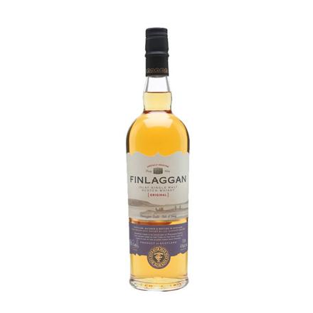 Picture of Finlaggan Original Single Malt Scotch Whisky 700 ml, FINLAGGANORIGINAL