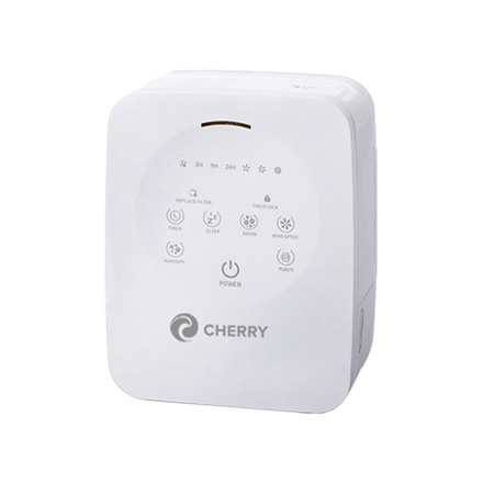 Picture of Cherry Mobile Ionizer with Air Purifier & Humidifier, IONIZER/AIRPURIFIER