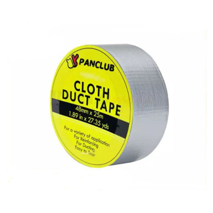 "Picture of Panclub Cloth Duct Tape 2"" x 25m, CDT-48MM"