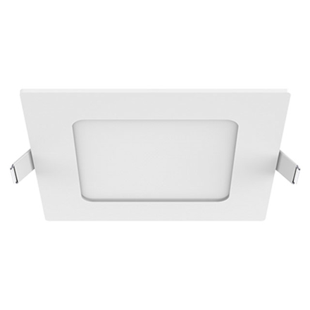 Picture of Firefly LED Square Recessed Slim Downlight (3 watts, 6 watts, 9 watts, 12 watts, 15 watts), EDL112603CW