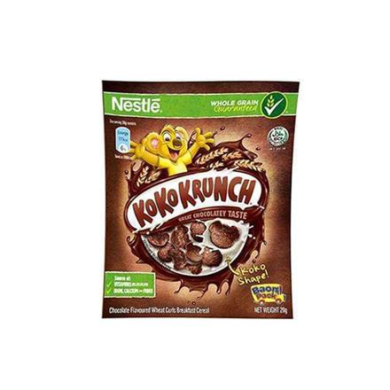 Picture of Nestle Koko Krunch Cereal (15g, 20g, 90g), KOK08