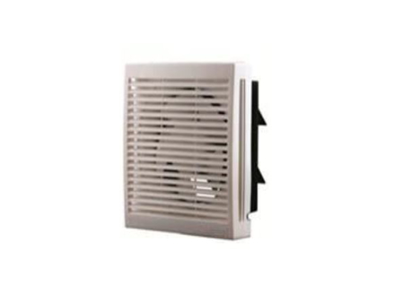 Picture of Westinghouse Exhaust Fan with Grill Wall Mount White, WHWSEFAB15B