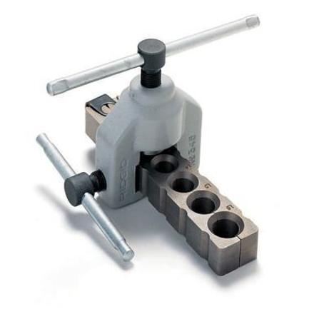 图片 Ridgid 345 Manual Flare Tools