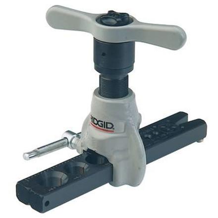 图片 Ridgid Precision Ratcheting Flare Tools
