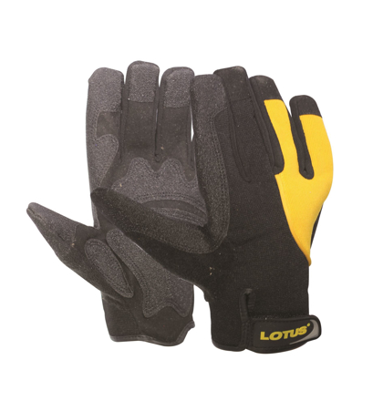 Picture of Lotus LTMG1821 Mechanic's Gloves