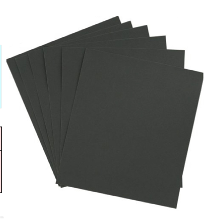 Picture of 3M SANDPAPER SHEETS GRIT 360