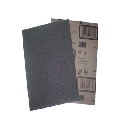 Picture of 3M Sandpaper Wet or Dry G180