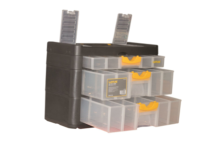 Picture of Lotus LTPO3000 Parts Organizer Tower