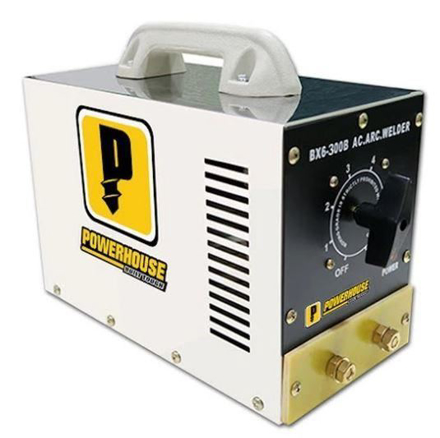 Picture of Powerhouse Portable Welding Machine BX-6200AMP