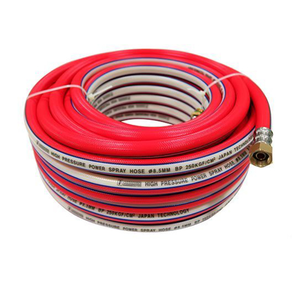 Picture of Powerhouse 3 Ply Power Sprayer Hose 10 Mts