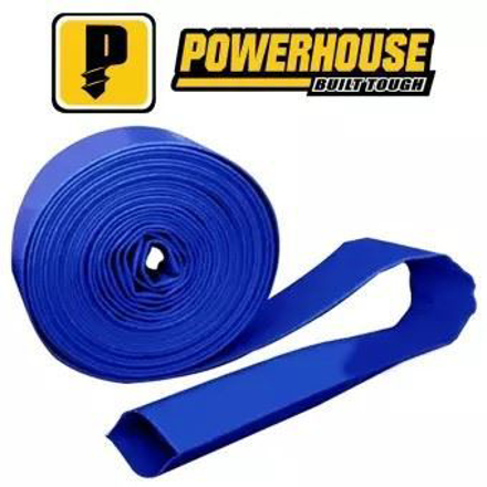 Picture of Powerhouse Discharge Duct Hose