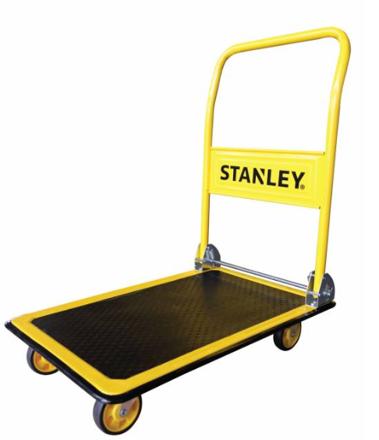 Picture of Stanley Steel Platform Truck STSXWTDPC528