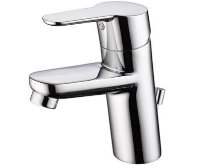 Picture of Delta Single Handle Faucet 33525