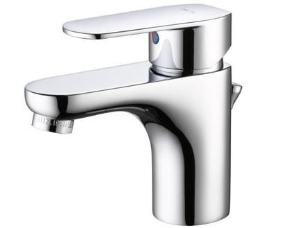 Picture of Delta Single Handle Faucet 23025