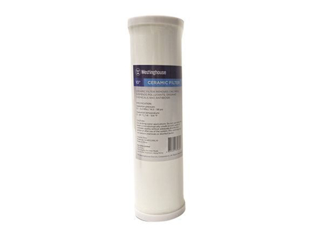 Picture of Westinghouse Filter Cartridge WHWWFCCFSL10