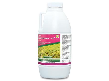 Picture of Nutriplant Zinc