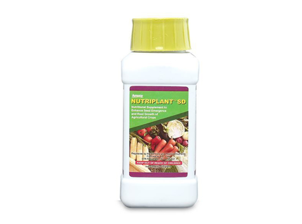 Picture of Nutriplant SD Powder Seed Treatment