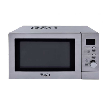 Picture of Whirlpool MWX 254SS 25 Liters, Microwave Oven
