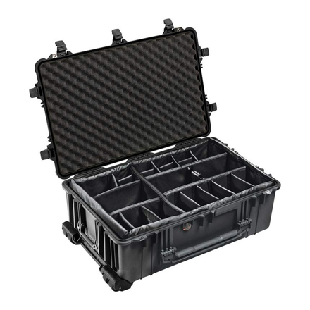 Picture of 1654 Pelican - Protector Transport Case