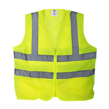 Picture of Safety Vest (Yellow) - SVEST