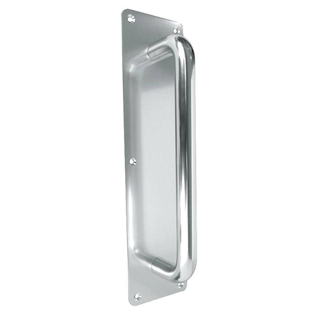 Picture of Push and Pull Stainless Steel with Plate SUS-304