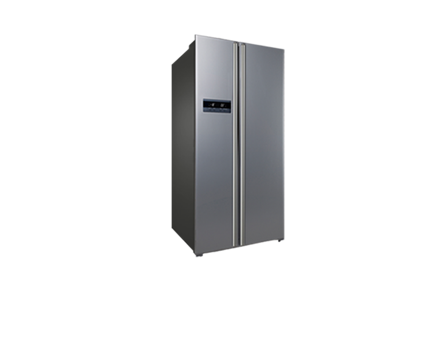 Picture of Markes Inverter Side By Side Refrigerator- MRTI-540S
