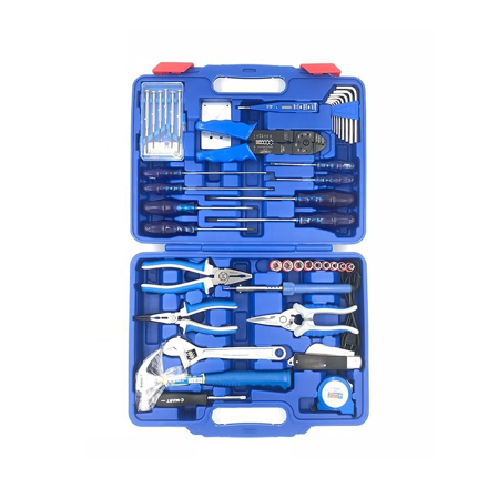 Picture of 42-Piece Electricians Tool Kit K0004