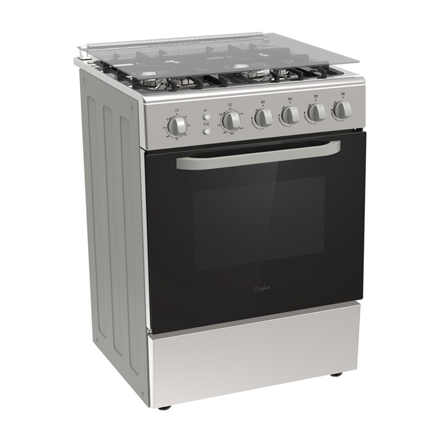 Picture of Whirlpool Cooking Range AGG640 IX