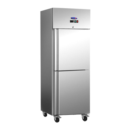 Picture of Fujidenzo Upright Freezers-  CU 221 EDFSS