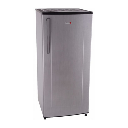 Picture of Fujidenzo Single Door Refrigerator-  RSD 68P SL