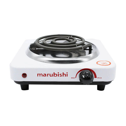 Picture of Marubishi Electric Stove-  MES 600