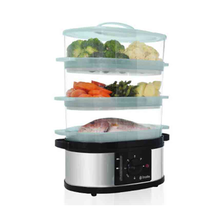 Picture of Multi-Purpose Food Steamer IST-3000S