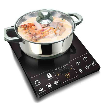 Picture of Induction Cooker IDX_1700T