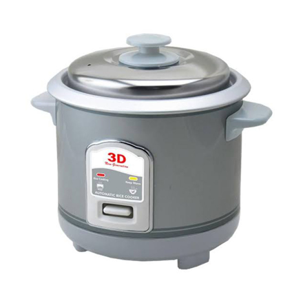 Picture of Rice Cooker RC-35E